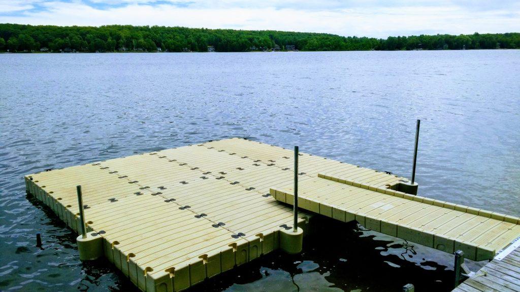 EZ Dock Modular Floating Dock
