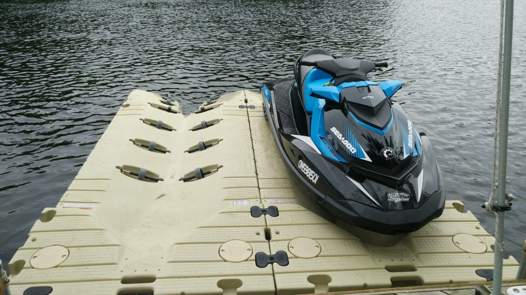 EZ Port Max 2i Seadoo Lift